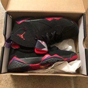 Jordan Shoes - JORDAN RAPTOR RETROS